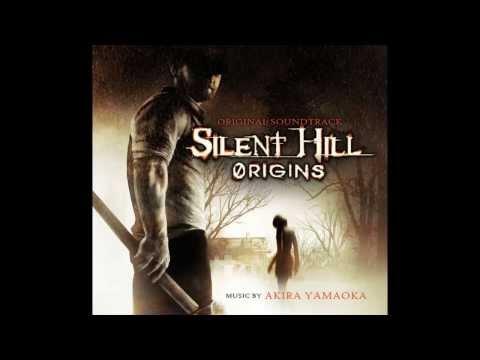 Silent Hill Origins Soundtrack - The Healer (Extended Version)