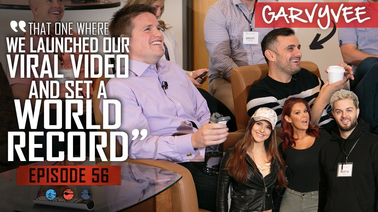 That one where we Launched our Viral Video and set a World Record... Funnel Hacker TV Episode 56