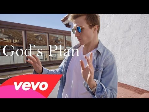 God's Plan - Drake (Official Music Video) Cover in Madrid, Spain!