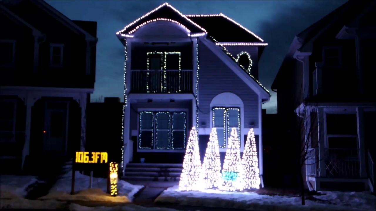 Download 2018 12 Days of Christmas - Straight No Chaser Christmas lights.