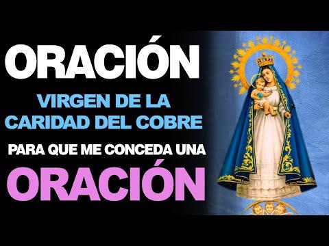 🙏 Oración a la Virgen de la Caridad del Cobre – UNA ORACIÓN MUY EFECTIVA 🙇