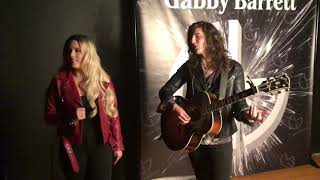 Gabby Barrett & Cade Foehner - Hey Joe - Milwaukee WI