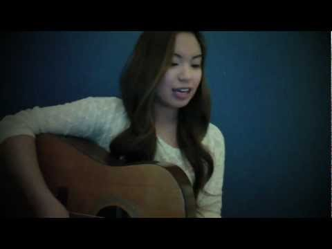 Tori Kelly - Confetti (cover by Czarina)