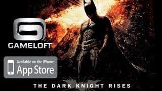 The Dark Knight Rises - Gameplay Video