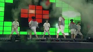 [170812][SUMMER CARNIVAL][TF Gia Tộc] Summer dance