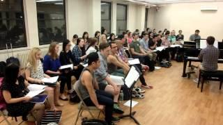 Gala Chorus - It