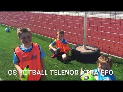 Os Fotball Telenor Xtra FFO