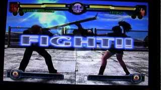 TBW: The King of Fighters Maximum Impact Maniax