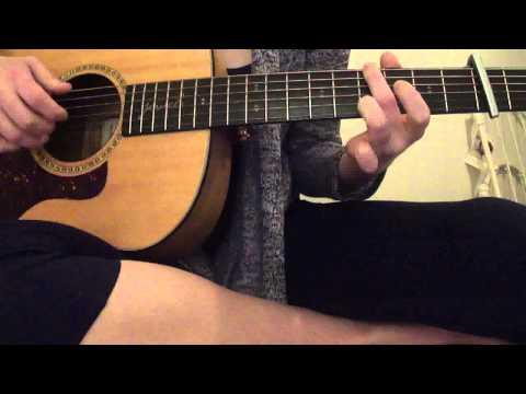 oceans hillsong guitar chords pdf