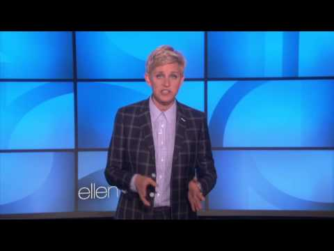 Ellen DeGeneres explains why gym memberships are waste of time and money for most people!