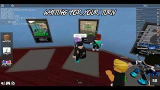 ROBLOX WITH VCS FOR THE FIRST TIME
