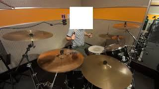 藍坊主 コイントス ドラムコピー