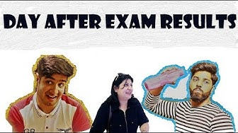SCHOOL DAYS -  Students After Exam Result || JaiPuru