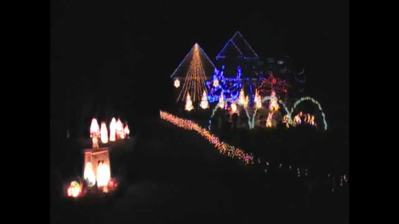 best christmas lights wizards in winter mooresville nc - Best Christmas Lights In Nc