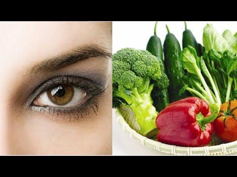 Ăn gì để cho đôi mắt sáng khỏe đây? | Xuân Nông