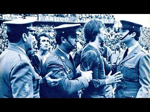 Real Madrid DIRTY History Against FC Barcelona  ► Barcelona vs Real Madrid in Franco Regime ||HD||