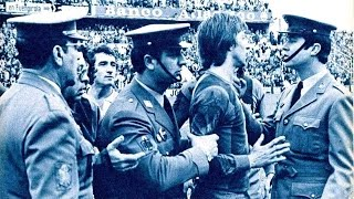Real Madrid DIRTY History Against FC Barcelona ► Barcelona vs Real Madrid in Franco Regime ||HD||