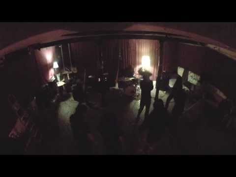 WITCH CULT - 09.03.2012