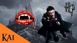 ¿Había Vampiros en Harry Potter? Análisis