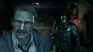 "Batman Arkham Knight Gameplay (ps4) ""Detonado"""