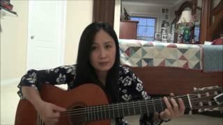 Hướng dẫn cách chơi guitar điệu Bolero  (Luc Binh Tim)
