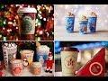 Best Christmas drinks menus 2017
