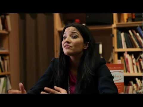 Selena Rezvani on her book PUSHBACK: How Smart Women Ask ...
