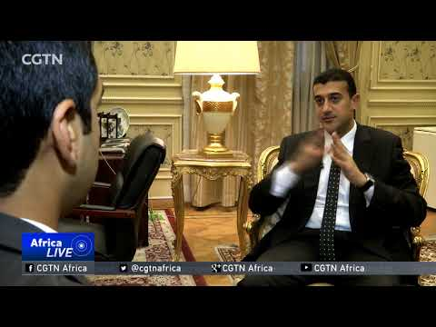 Egypt gives youth opportunity to take leadership roles