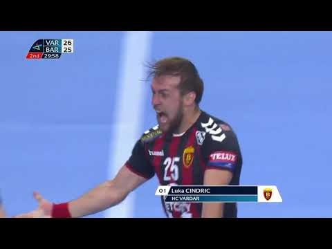Top 40 Of The Best Goals In Handball (2018) @Real.Handball