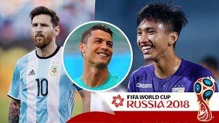 Đoàn Văn Hậu, Argentina sẽ vô địch World Cup