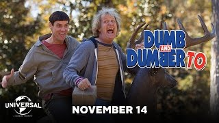 Dumb And Dumber To - TV Spot 1 (HD)