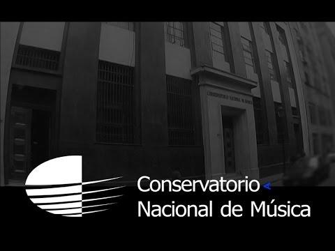 Conservatorio Nacional de Música - Perú / OFICIAL