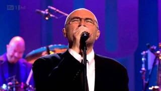Phil Collins - In My Lonely Room [Montreux June 2010]