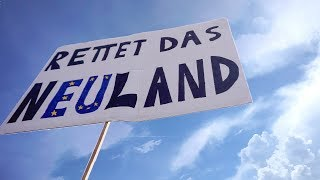 Rettet das Neuland - Stoppt Artikel 13 - Demo 23.02.2019 Köln - Wir sind keine Bots thumbnail
