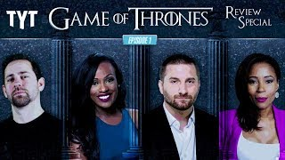 How To Watch Game Of Thrones With TYT
