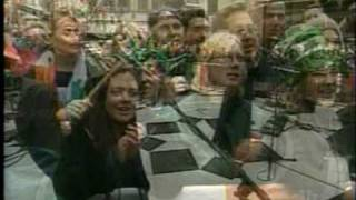 The Corrs - Irresistible (Today Show 2001)