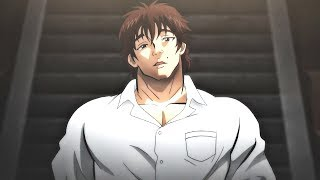 ▪「 AMV 」▪ Baki (2018) - Fight Like The Devil