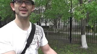 МИФЫ О РУССКИХ  ГЛАЗАМИ ЯПОНЦЕВ ВЛОГ УЭДА МАСАРУ ЯПОНЕЦ В РОССИИ
