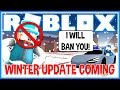 🔴 Kick/Ban Feature coming in JAILBREAK WINTER UPDATE THIS WEEK | Roblox Live | JOIN US!!