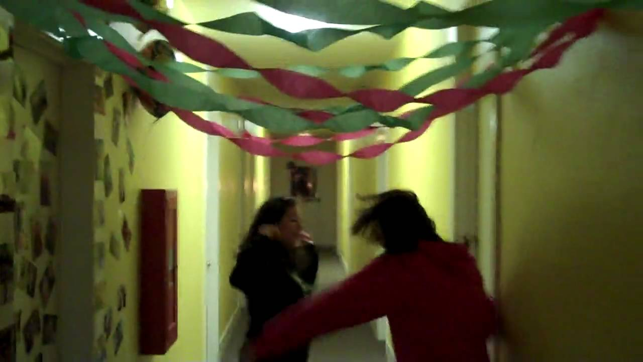 Decorate Room For Birthday Surprise