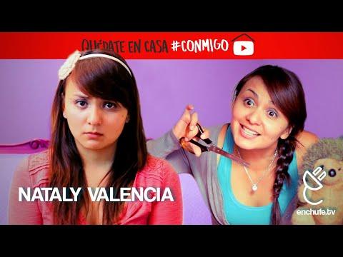 REPLAY: Nataly Valencia #QuédateEnCasa #Conmigo