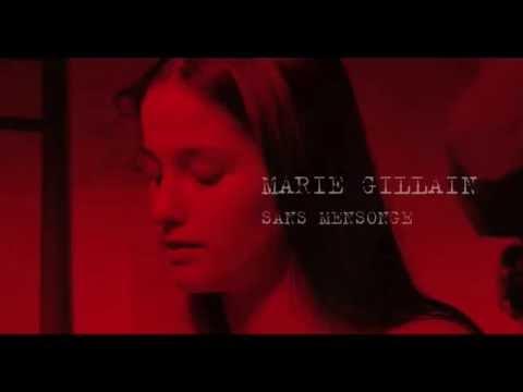 """Marie Gillain """"Sans Mensonge"""" (1991)"""