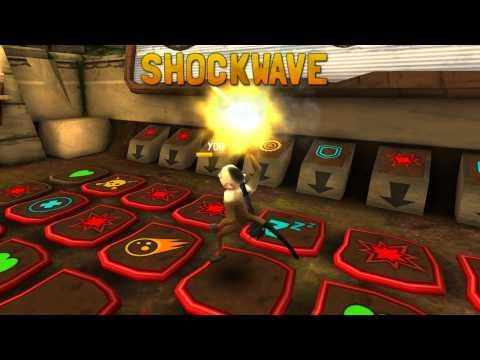 Battle Monkeys -  iPhone/iPad Multiplayer Game from Geek Beach
