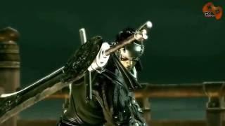 hd gameplay: ninja blade