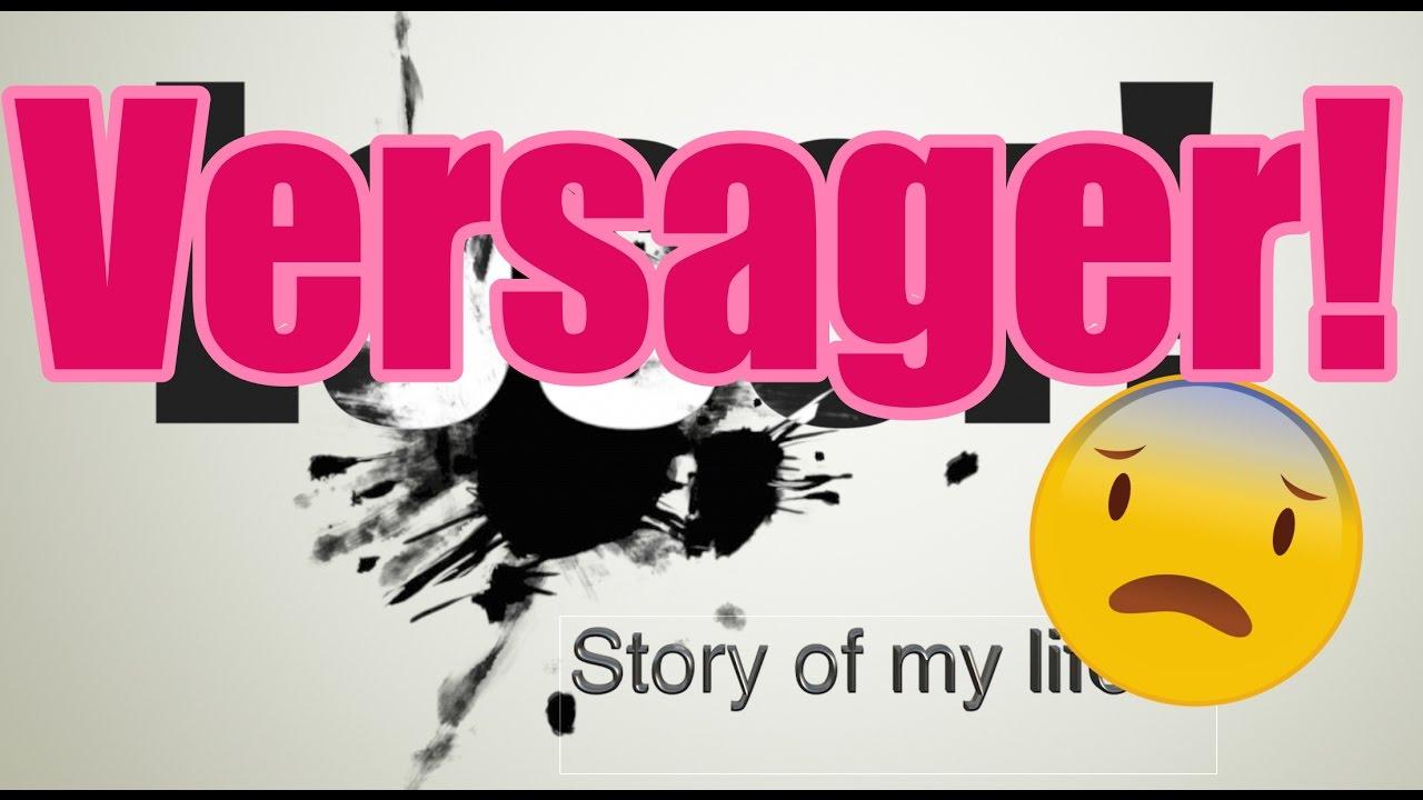 Story of my life- Ich bin ein Loser! - YouTube