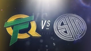 Video FLY vs. TSM - NA LCS Week 1 Day 2 Match Highlights (Spring 2018) download MP3, 3GP, MP4, WEBM, AVI, FLV Agustus 2018