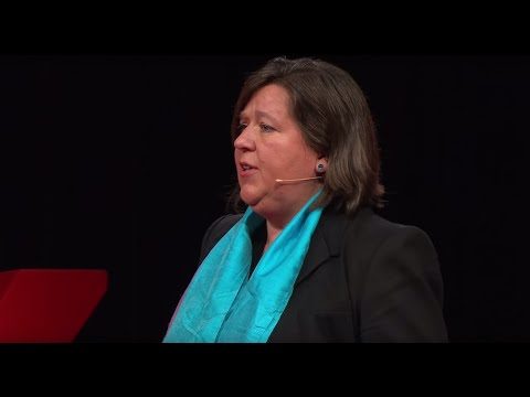 Why you can't get the lifesaving drugs you need | Ellen 't Hoen | TEDxZurich