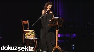 İclal Aydın - Nişan / Yüce Dağ Başında (Enstrumantal) (Konser Video)