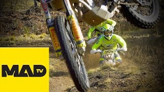Dirt Bike Fun - MotoHub Husqvarna Junior Off Road Team