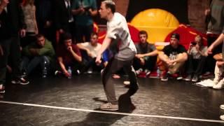 CATS CLAW VS MOST BROKEN - FINAL BATTLE Eudezet Skillz 7th Anniversary